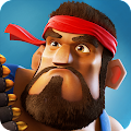 Game Boom Beach version 2015 APK