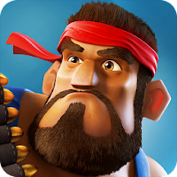 Boom Beach on PC / Windows 7.8.10 & MAC