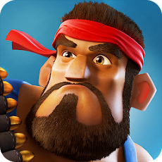 Boom Beach 30.125 Mod Apk (Unlimited resources,Gold,Gems)