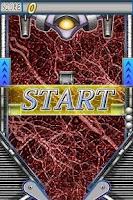Screenshot of Crash Pinball