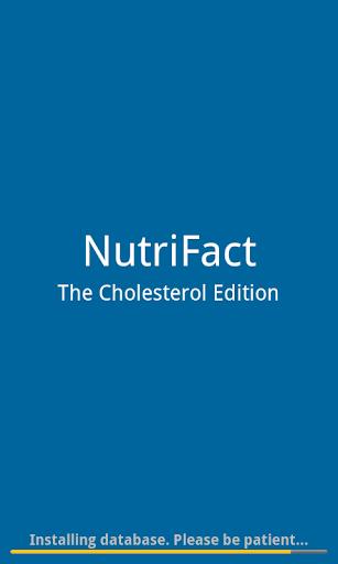 NutriFact :: Cholesterol