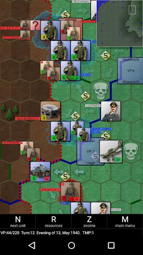 Invasion of France 1940 - screenshot