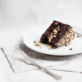 Hazelnut Praline Chocolate Cake Recipes