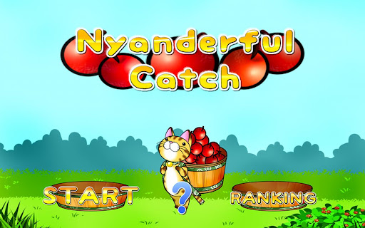 Nyanderful Catch