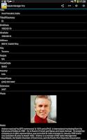 Screenshot of SQLite Manager Pro