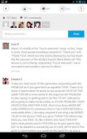 Screenshot of LinkedIn Pulse
