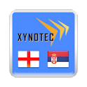 English<->Serbian Dictionary icon