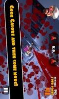 Screenshot of Falling Fred