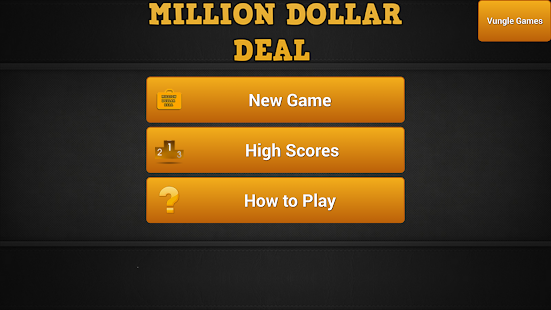 Deal or Not apk screenshot