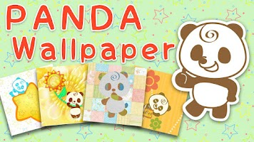 Screenshot of Orepan Wallpaper Free -Panda-