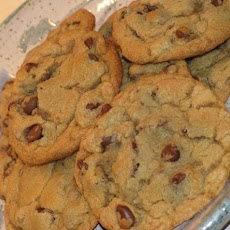 Chocolate Chip Cookies (With Pecan, if You Like)