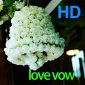 Løfter om kærlighed icon