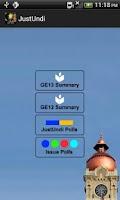 Screenshot of JustUndi GE13 (PRU13)