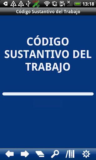Colombia Labor Code