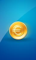 Screenshot of Eiro kalkulators