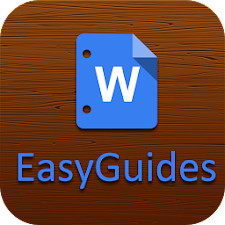 EasyGuides for Word 2013