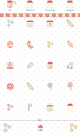Screenshot of lollipop dodol theme