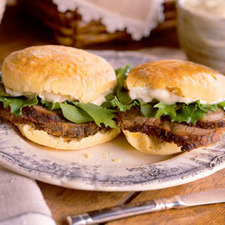 Lamb Sandwich Recipes