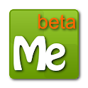 MeCode Beta - custom QR codes icon
