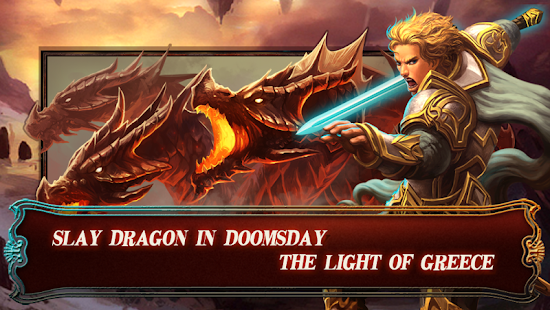 Rage of Titans:Clash of Heroes APK 2.0.1 - Free Strategy Games for Android - 웹
