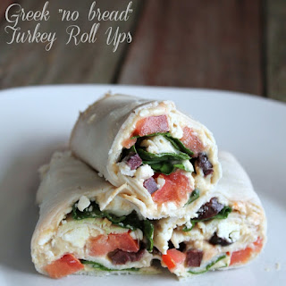 Bread Roll Ups Cheese Recipes
