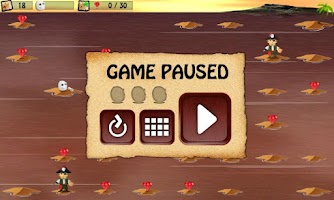Screenshot of Pirates: Challenges AdFree