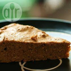Flourless Simple Coffee Cake