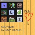 Kids ABCviewer icon