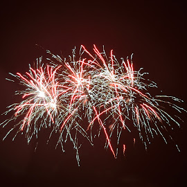 Fireworks by Richard Booysen - News & Events Entertainment