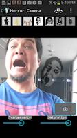 Screenshot of Horror Camera -Scary Photo-