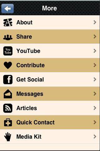 玩免費通訊APP|下載Gary Johnson 2012 app不用錢|硬是要APP