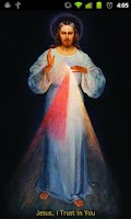 Screenshot of Divine Mercy