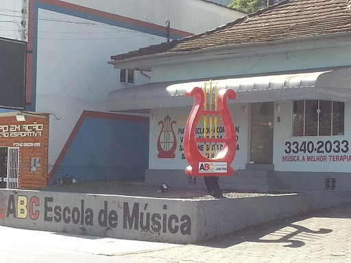 ABC Escola de Música