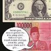 Foto warna Presiden Soekarno jaman Doloe..(•ˆ⌣ˆ•)  (Gambar 3)