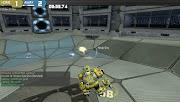 Rokkitball