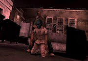 Rockstar launches Manhunt 2 appeal
