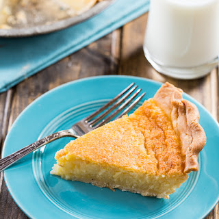 Old Fashioned Egg Custard Recipes
