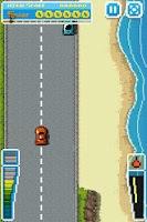Screenshot of Road Fighter