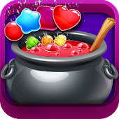Download Witch Candy Potion APK to PC