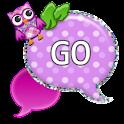 GO SMS - Hootie Owl icon