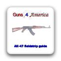 AK-47 Fieldstrip Guide icon