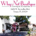 Why Not Boutique
