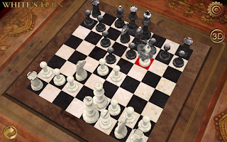 Screenshot of E.G. Chess