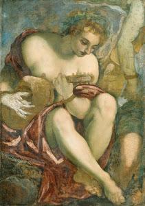 RIJKS: Jacopo Tintoretto: painting 1594