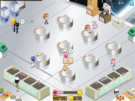 Screenshot of Buffet Dash Plus
