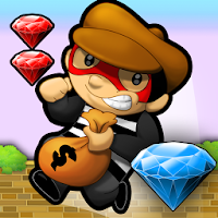 Diamond Runner - Jump and Run For PC (Windows And Mac)