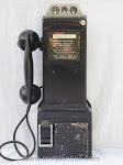 Paystations - Western Electric 197C
