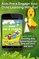 Screenshot of Kids Pre School Lite