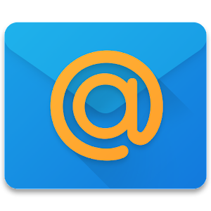 Mail.Ru - Email App APK for iPhone