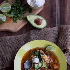 ... shrimp and scallop posole shrimp scallop posole shrimp and scallop